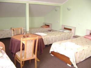 Гостиница Арола - фото 14
