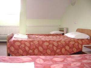 Гостиница Арола - фото 16