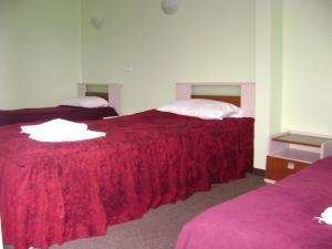 Гостиница Арола - фото 22
