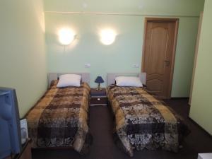 Гостиница Арола - фото 23
