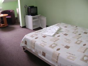 Гостиница Арола - фото 25