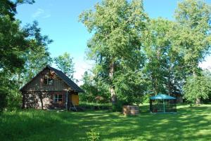 Kenni Holiday House