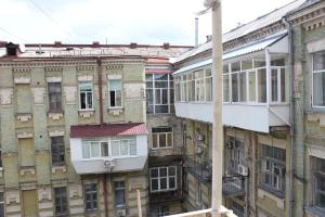 KievAccommodation Apartment on Bohdana Khmelnickog - фото 4
