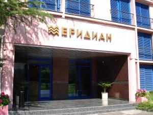 Гостиница Меридиан, Адлер