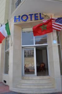 (Hotel La Place)