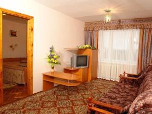 Profssoyuzny Hotel