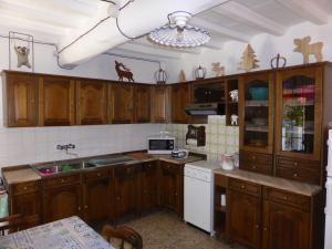 La Casina nel Bosco, Bed & Breakfasts  Azzano - big - 14