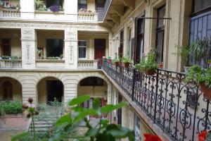 Vivid Csengery Apartment