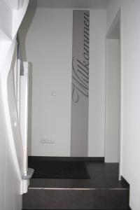 Gaestehaus Bachmann, Alloggi in famiglia  Dutenhofen - big - 35