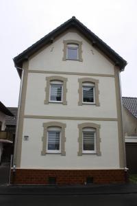 Gaestehaus Bachmann, Alloggi in famiglia  Dutenhofen - big - 40