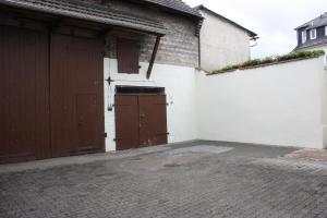 Gaestehaus Bachmann, Priváty  Dutenhofen - big - 36