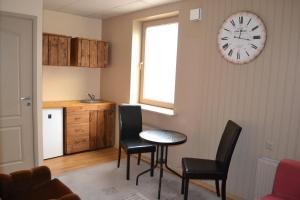 Adrian Apartment