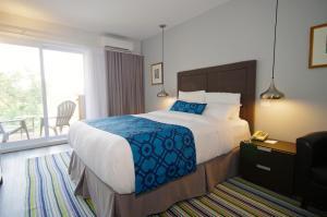 Hotel & Suites Lac-Brome