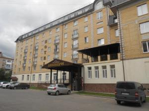 Congress Hotel Alexandrov
