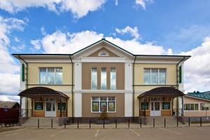 Отель Петровский - фото 15