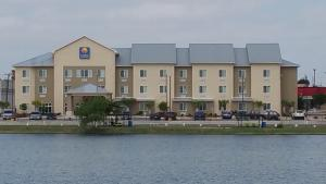 Comfort Inn and Suites Eagle Pass