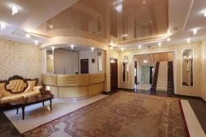 Отель Аристократ - фото 6