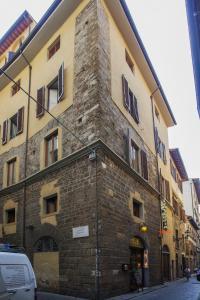 L'antica Torre, Apartmanok  Firenze - big - 6