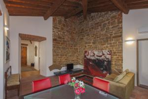 L'antica Torre, Apartmanok  Firenze - big - 1