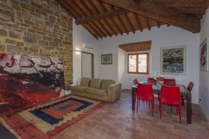L'antica Torre, Apartmány  Florencia - big - 3