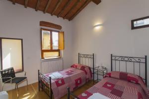 L'antica Torre, Apartmány  Florencia - big - 2