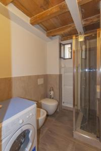 L'antica Torre, Apartmány  Florencia - big - 25