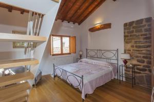 L'antica Torre, Apartmány  Florencie - big - 23