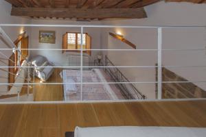 L'antica Torre, Apartmány  Florencia - big - 18