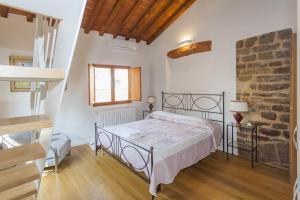L'antica Torre, Apartmány  Florencia - big - 17