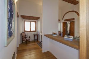 L'antica Torre, Apartmány  Florencia - big - 16