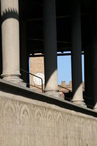 L'antica Torre, Apartmanok  Firenze - big - 21
