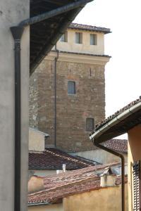 L'antica Torre, Apartmanok  Firenze - big - 15
