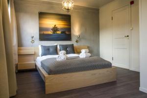 (Lillehammer Turistsenter Budget Hotel)