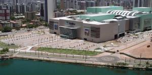 Fiuza Residence, Apartmanok  Fortaleza - big - 30
