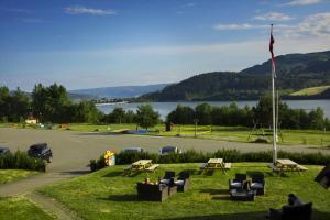 Lillehammer Turistsenter Budget Hotel - Hafjell / Lillehammer