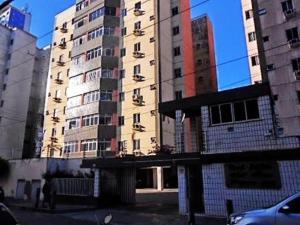 Fiuza Residence, Apartmanok  Fortaleza - big - 31