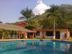 Paraiso Inn