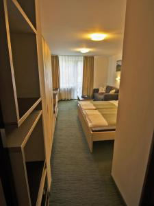 Hotel Diery, Hotely  Terchová - big - 5