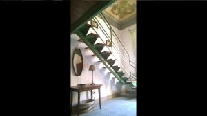 Il Grifo Apartment, Apartmány  Montepulciano - big - 5