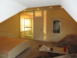 Apartamentai Lampedžiuose