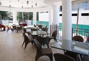 Отель Акварель - фото 14