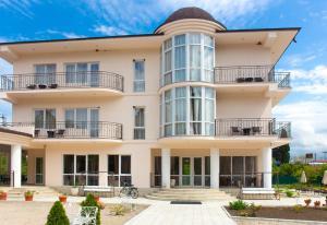 Отель Акварель - фото 3
