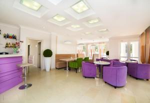 Отель Акварель - фото 10