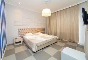 Отель Акварель - фото 26