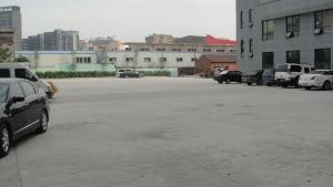 城市便捷酒店連鎖荊州太岳路店