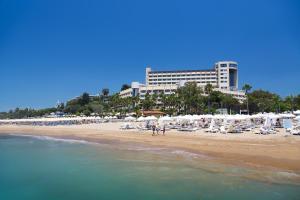 Манавгат - Melas Resort Hotel