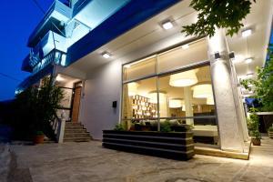 Dimitropoulos Apartments
