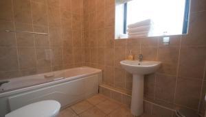 IFSC Dublin City Apartments by theKeyCollection, Apartmanok  Dublin - big - 27