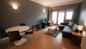 IFSC Dublin City Apartments by theKeyCollection, Апартаменты  Дублин - big - 25