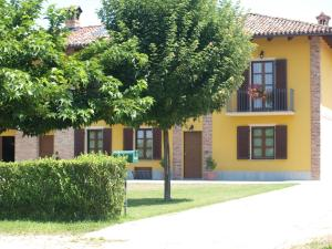 La Casa in Rivalta
